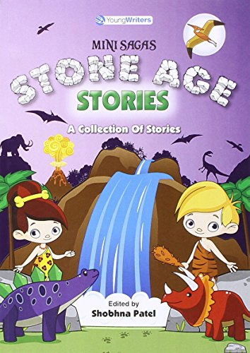 9781782037927: Stone Age Stories - A Collection of Stories