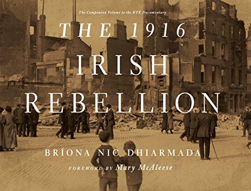 9781782051916: The 1916 Irish Rebellion