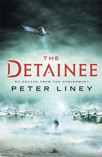 9781782060321: The Detainee