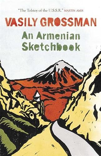 9781782060888: An Armenian Sketchbook