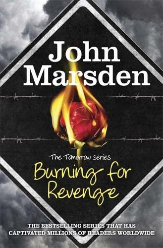 9781782061250: Burning for Revenge