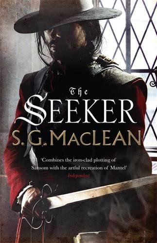 9781782061656: The Seeker: Damian Seeker 1 (Captain Damian Seeker)
