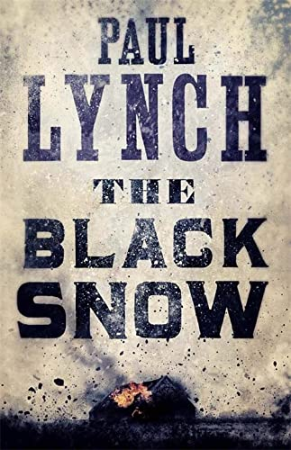 9781782062059: The Black Snow