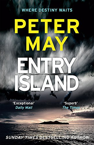 9781782062233: Entry Island