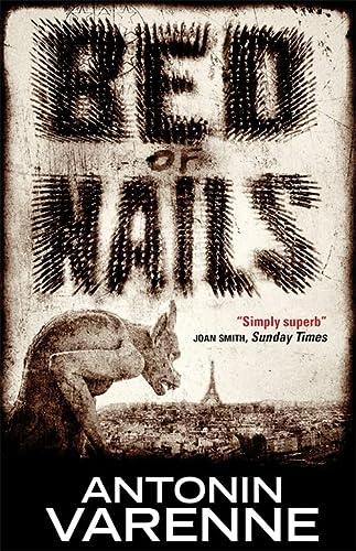 Bed of Nails: Varenne, Antonin