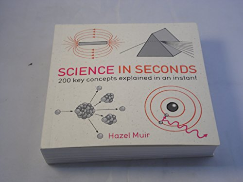 9781782062516: Science In Seconds