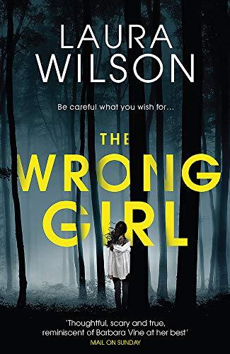 9781782063124: The Wrong Girl