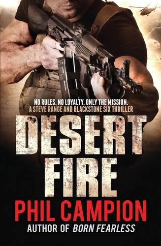 9781782063278: Desert Fire