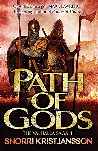 9781782063407: Path of Gods (Valhalla Saga)