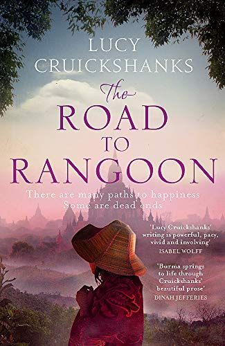 9781782063476: The Road to Rangoon