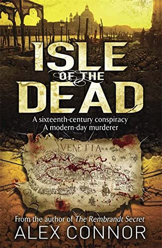 9781782063902: Isle of the Dead