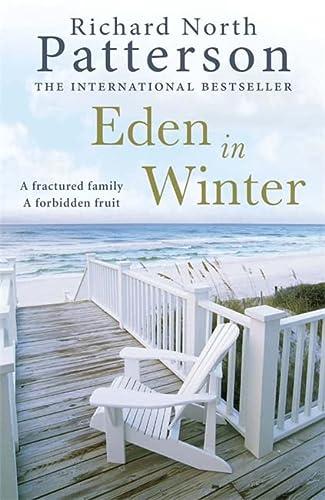 Eden in Winter (Marthas Vineyard 3): Patterson, Richard North