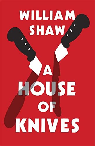9781782064213: A House of Knives