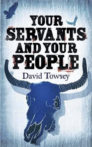 9781782064367: Your Servants and Your People: The Walkin' Book 2