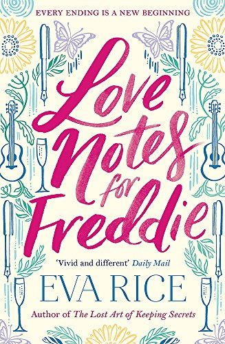 9781782064510: Love Notes for Freddie