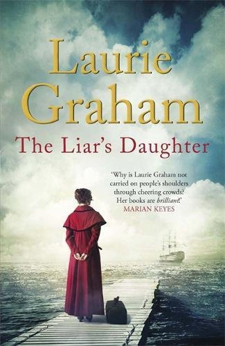 The Liar's Daughter: Graham, Laurie