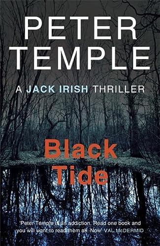 9781782064817: Black Tide (A Jack Irish Thriller)