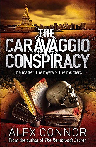 9781782065043: The Caravaggio Conspiracy