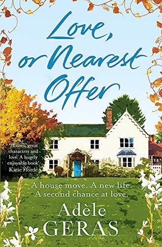 Love, or Nearest Offer (Paperback): Adele Geras