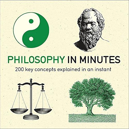 9781782066460: Philosophy in Minutes
