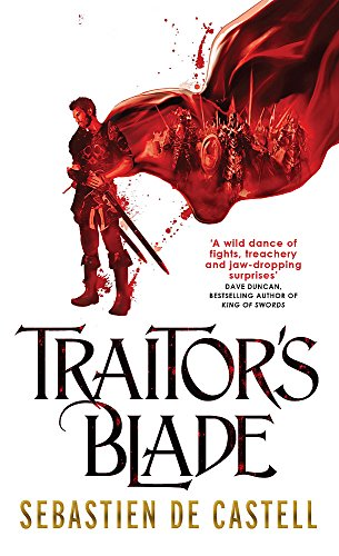 9781782066750: Traitor's Blade: The Greatcoats Book 1