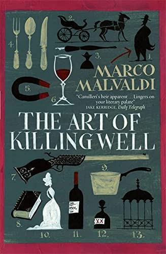 9781782067801: The Art of Killing Well