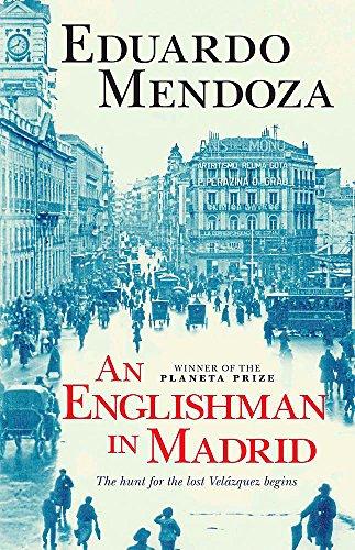 9781782068372: An Englishman in Madrid