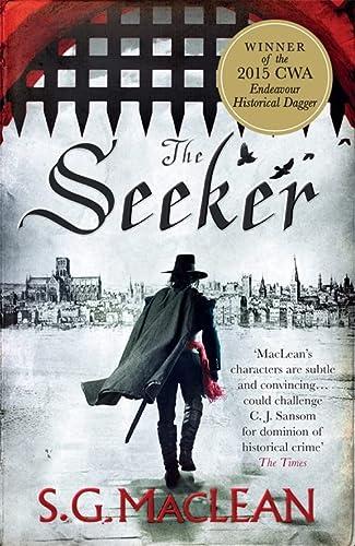9781782068433: The Seeker