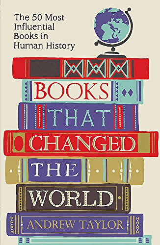 9781782069423: Books That Changed the World: The 50 Most Influential Books in Human History