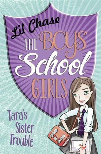 9781782069805: The Boys' School Girls: Tara's Sister Trouble