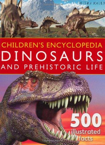 9781782091103: Children's Encyclopedia Dinosaurs