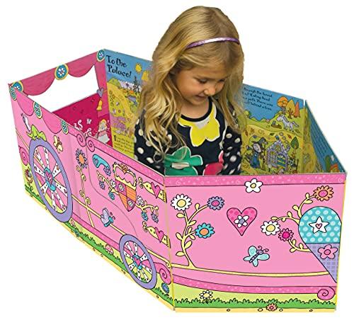 9781782091592: Convertible: Princess Carriage