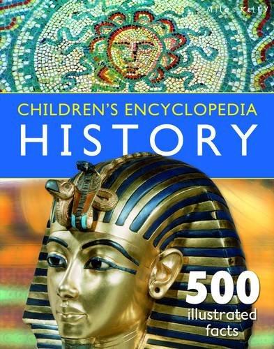 9781782091844: Children's Encyclopedia History