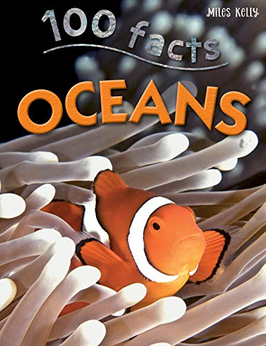 9781782091943: 100 facts Oceans