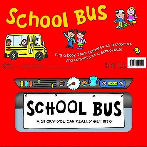 9781782092001: Convertible: School Bus