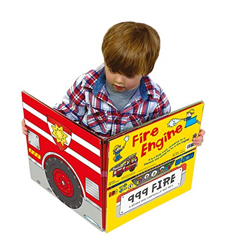 9781782092018: Convertible: Fire Engine
