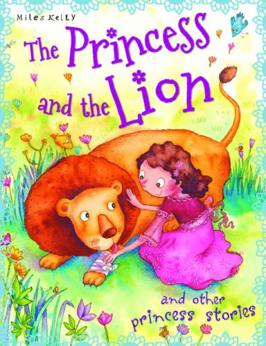 9781782092193: The Princess and the Lion (Princess Stories)