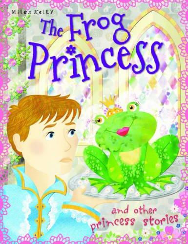 9781782092209: The Frog Princess (Princess Stories)