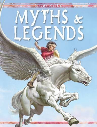 9781782093121: Myths & Legends