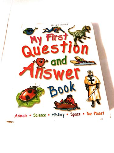 9781782093299: My First Question & Answer Book