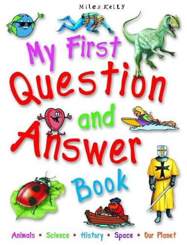 9781782093305: My First Question and Answer Book