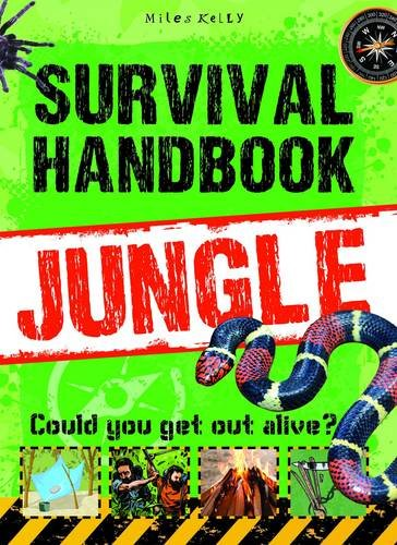 Jungle (Survival Handbook)
