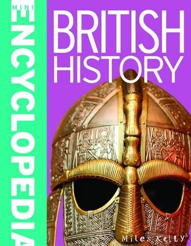 Mini Encyclodedia - British History: Masses of: Belinda Gallagher