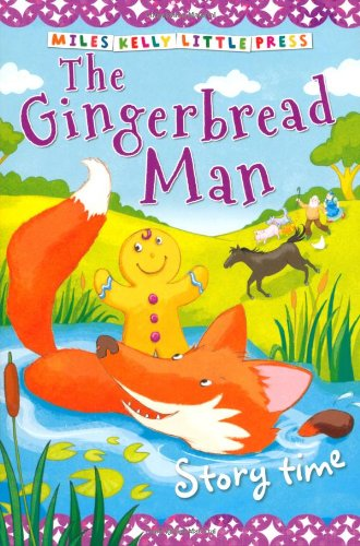 9781782094883: Gingerbread Man