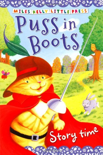 9781782094937: Puss in Boots