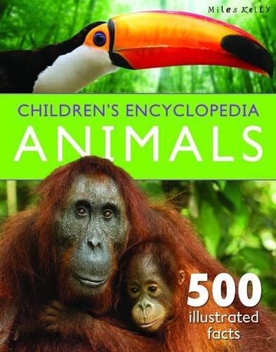 9781782094982: Children's Encyclopedia Animals