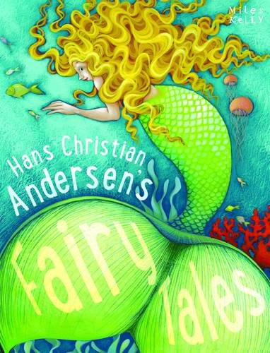 Hans Christian Andersen's Fairy Tales (512-page fiction)