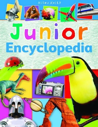 9781782095224: Junior Encyclopedia