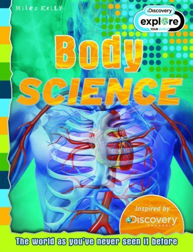 9781782095279: Body Science - Discovery Edition (Discovery Explore Your World)