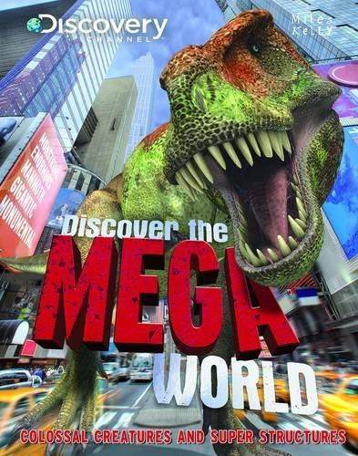 9781782095712: Discover the Mega World